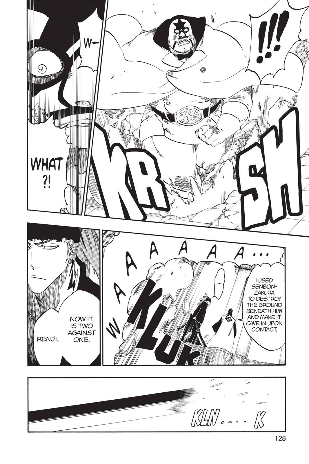 Bleach, Chapter 496 image 008