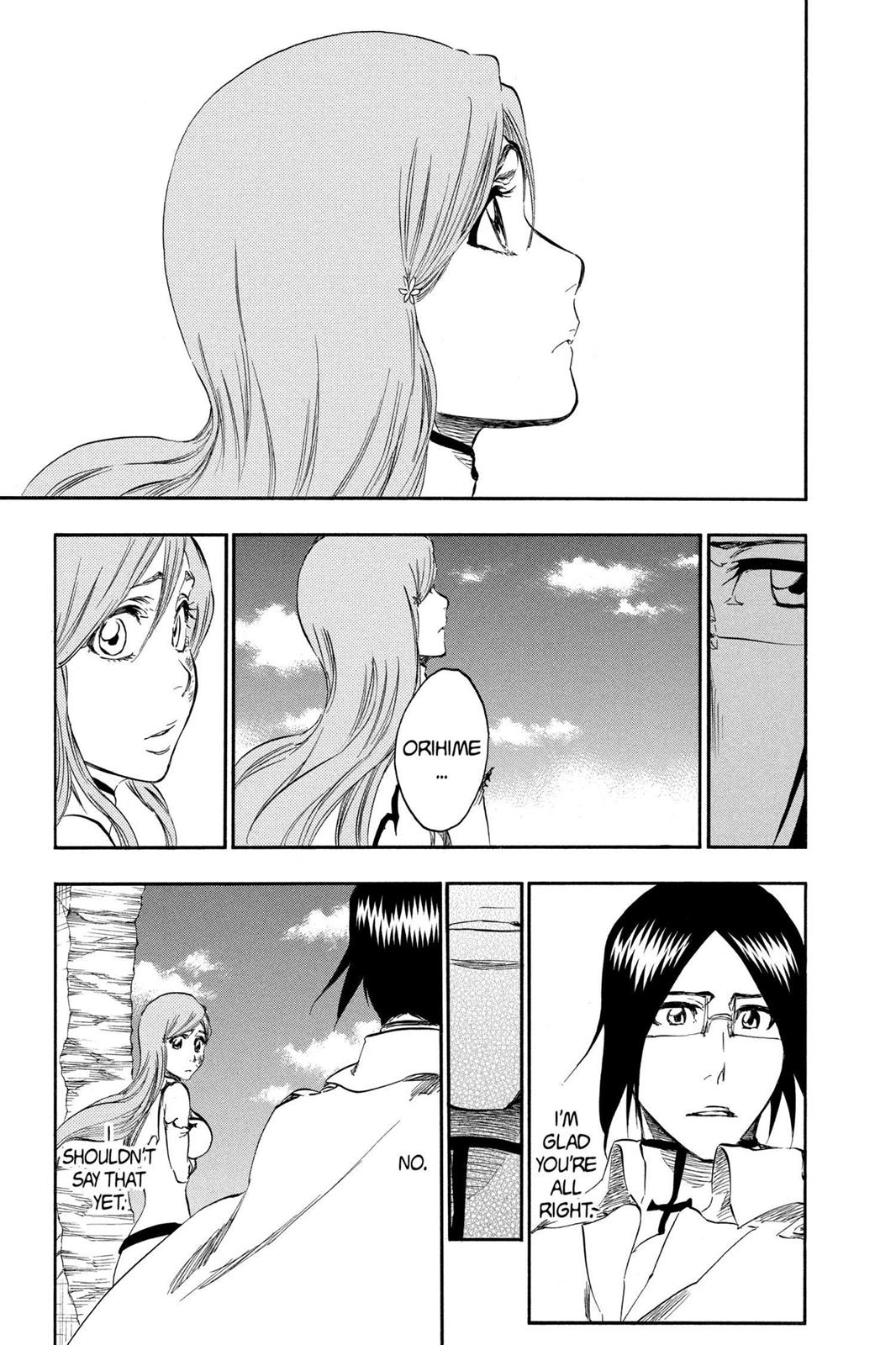 Bleach, Chapter 346 image 007