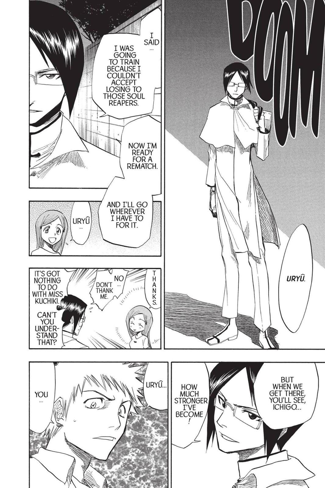 Bleach, Chapter 69 image 018