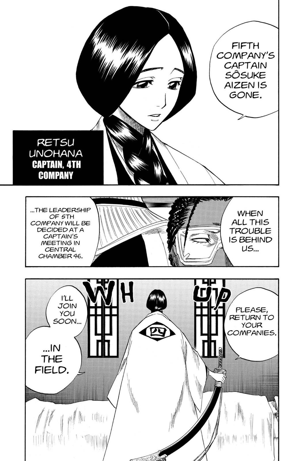 Bleach, Chapter 109 image 007