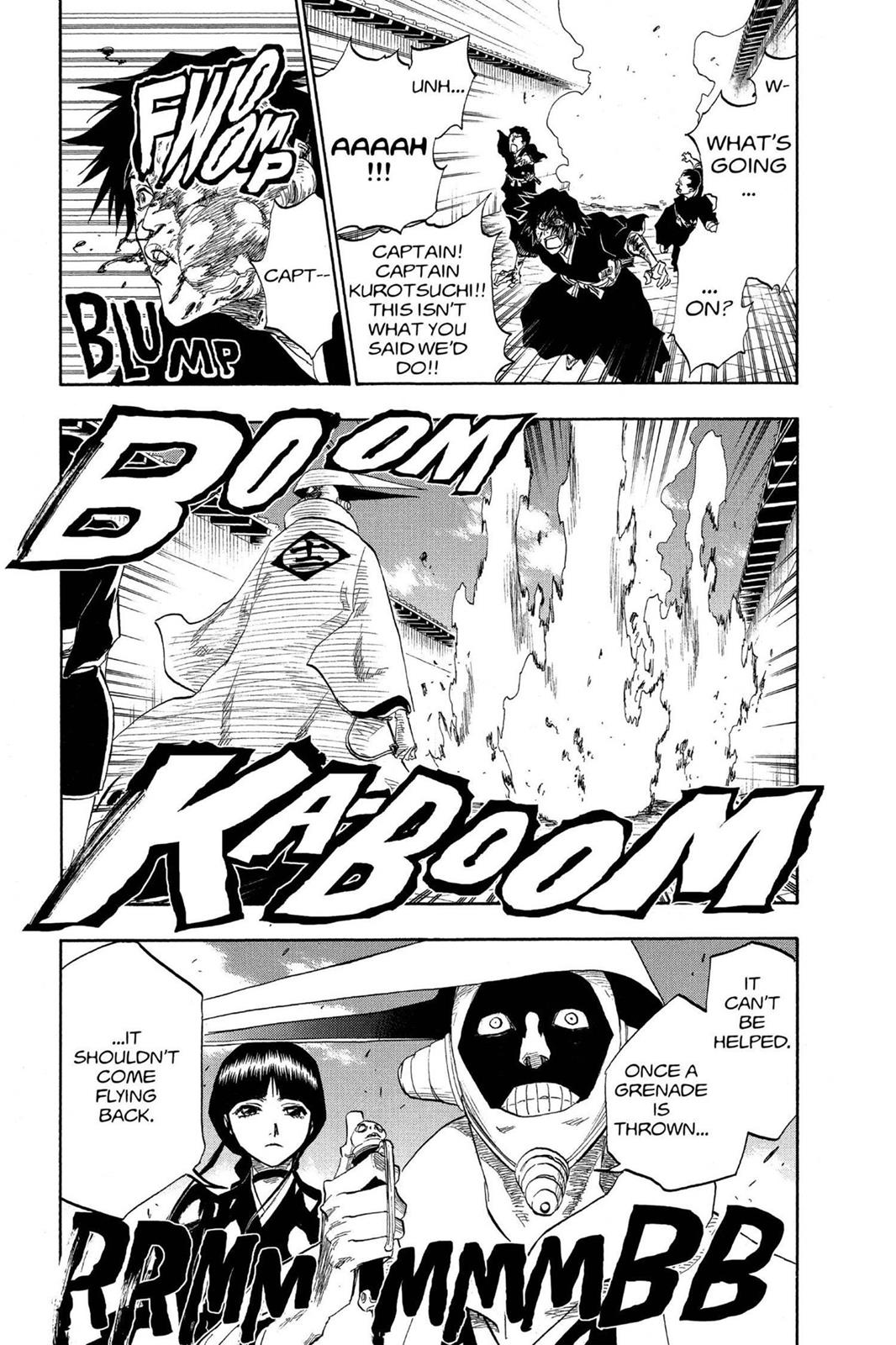 Bleach, Chapter 120 image 019