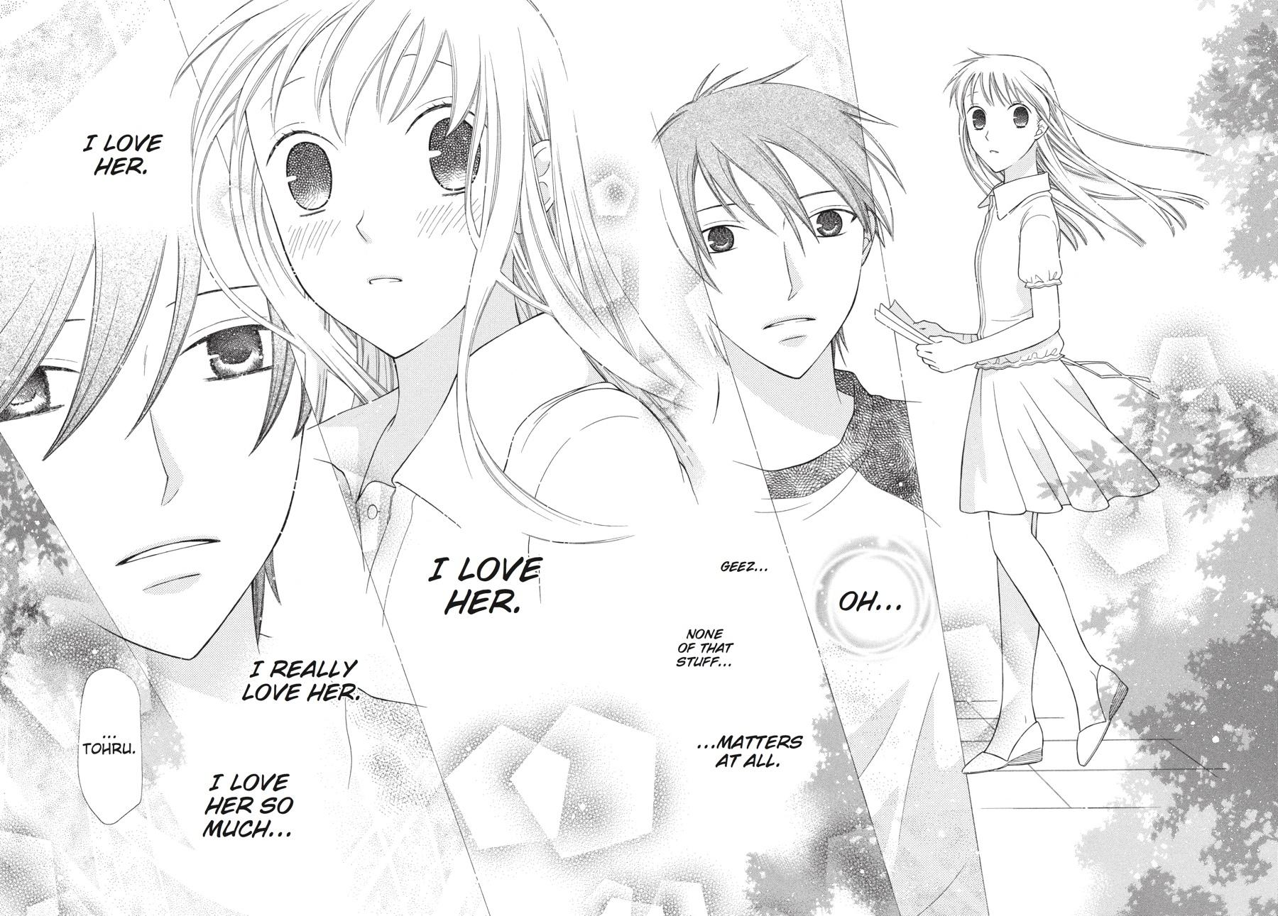 Fruits Basket, Chapter 128 image 026