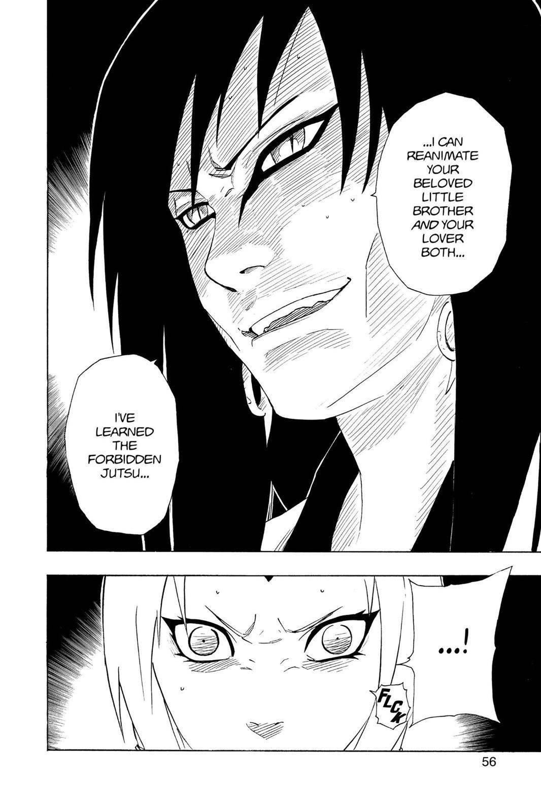 Naruto, Chapter 156 image 009