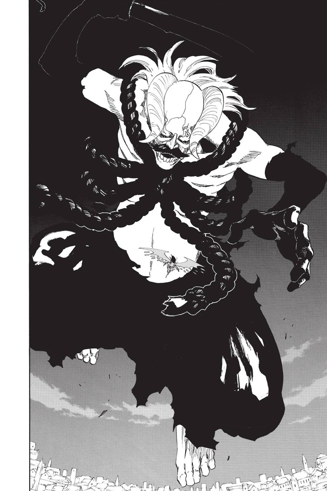 Bleach, Chapter 557 image 013