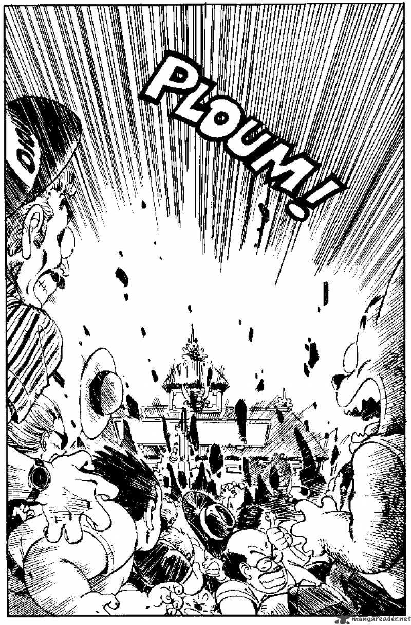 Dragon Ball, Chapter 133 image 006