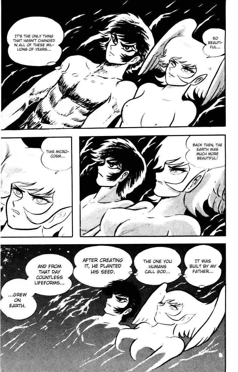 Devilman, Chapter 5 image 187