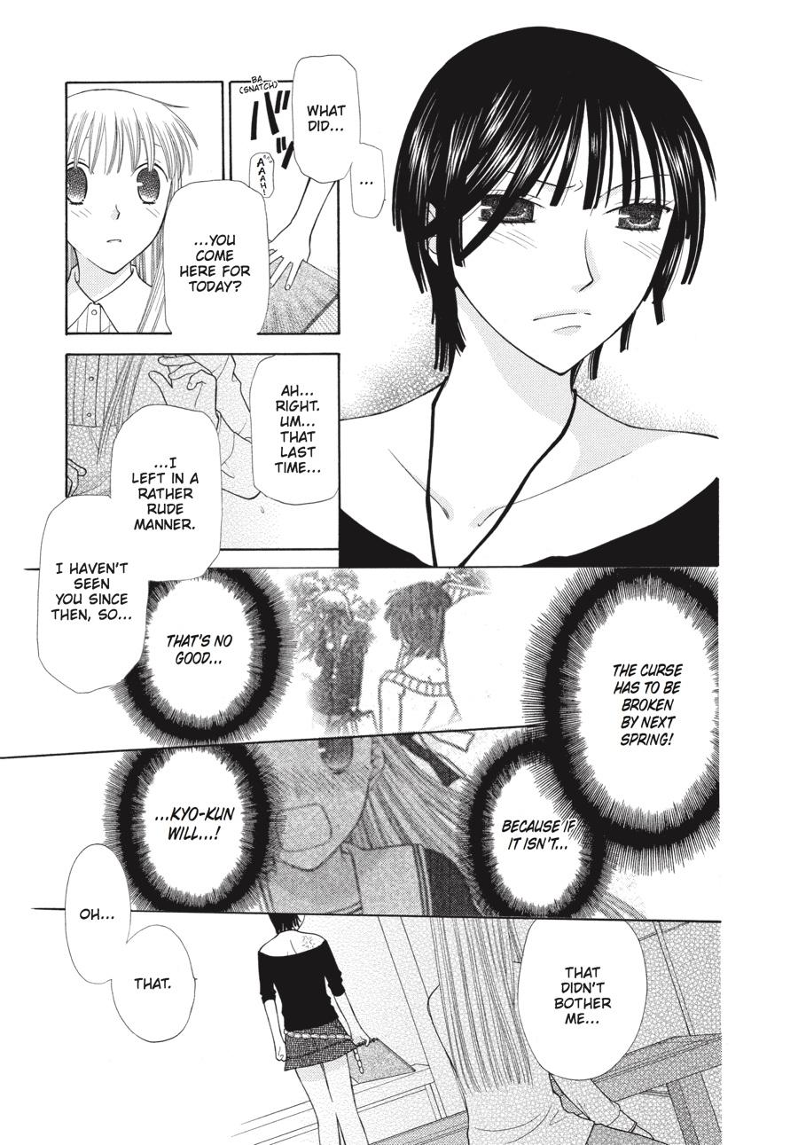 Fruits Basket, Chapter 114 image 009