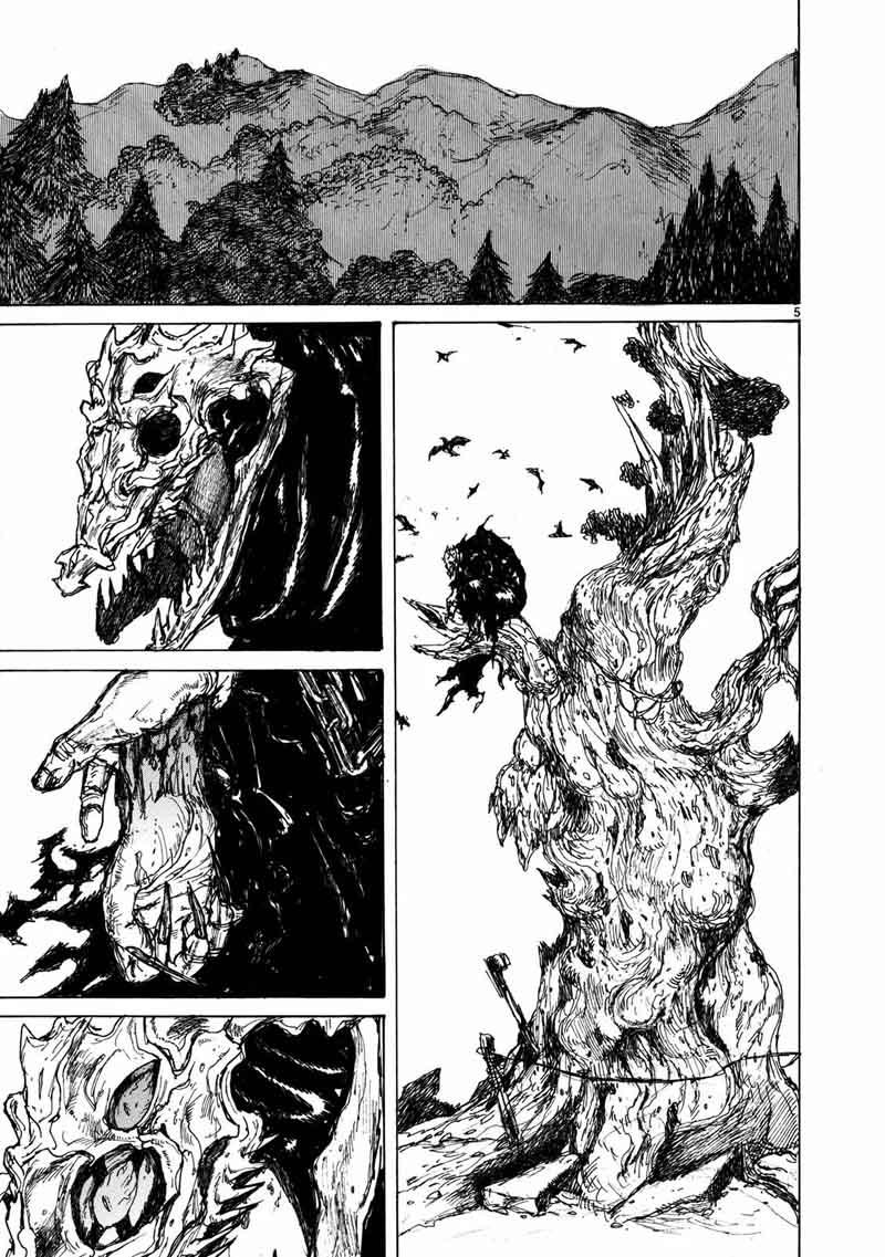 Dorohedoro, Chapter 67 image 006