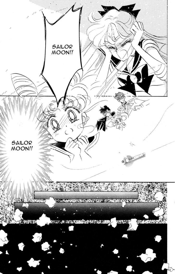 Sailor Moon, Cahpter 21 image 006
