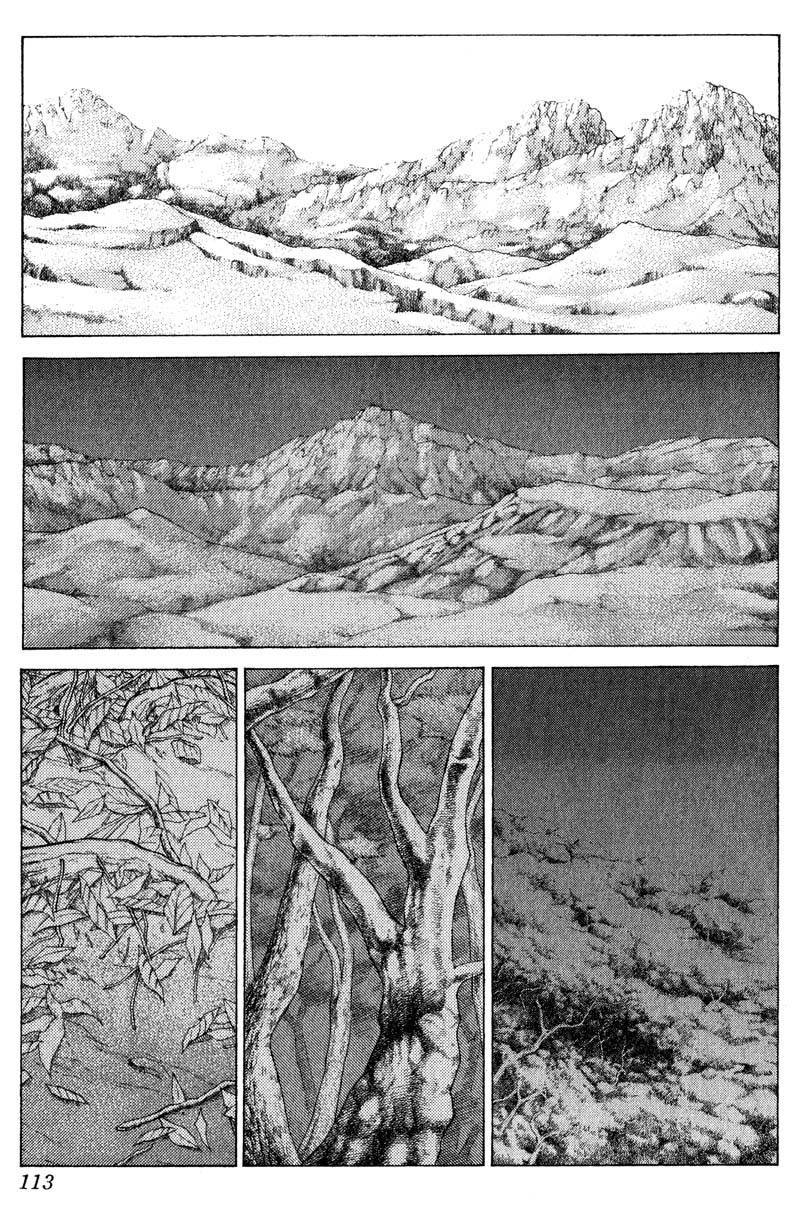 Claymore, Chapter 13 image 016