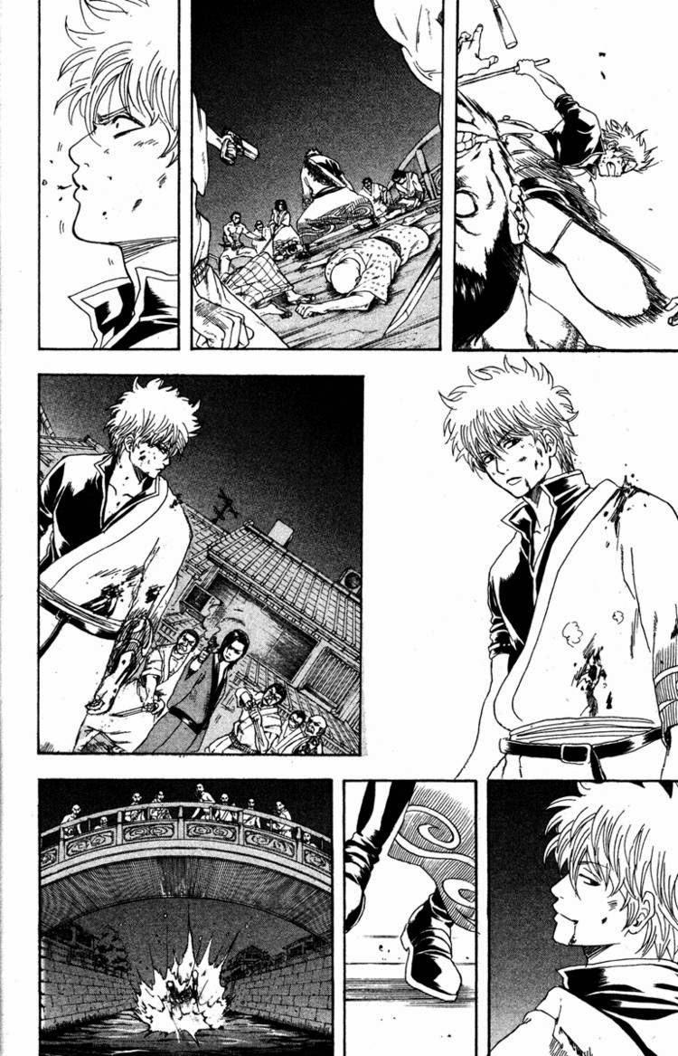 Gintama Chapter, 185 image 016
