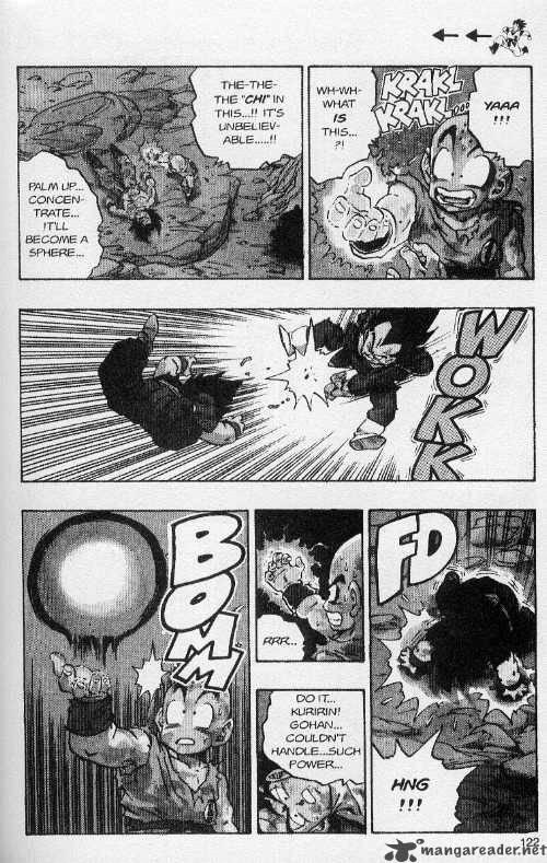 Dragon Ball, Chapter 237 image 008