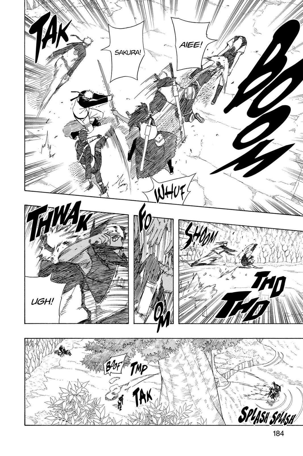 Naruto, Chapter 452 image 013