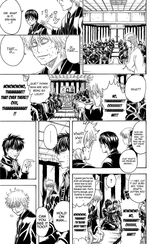 Gintama Chapter, 316 image 005