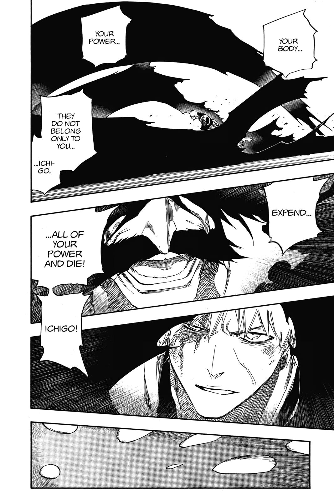 Bleach, Chapter 674 image 006