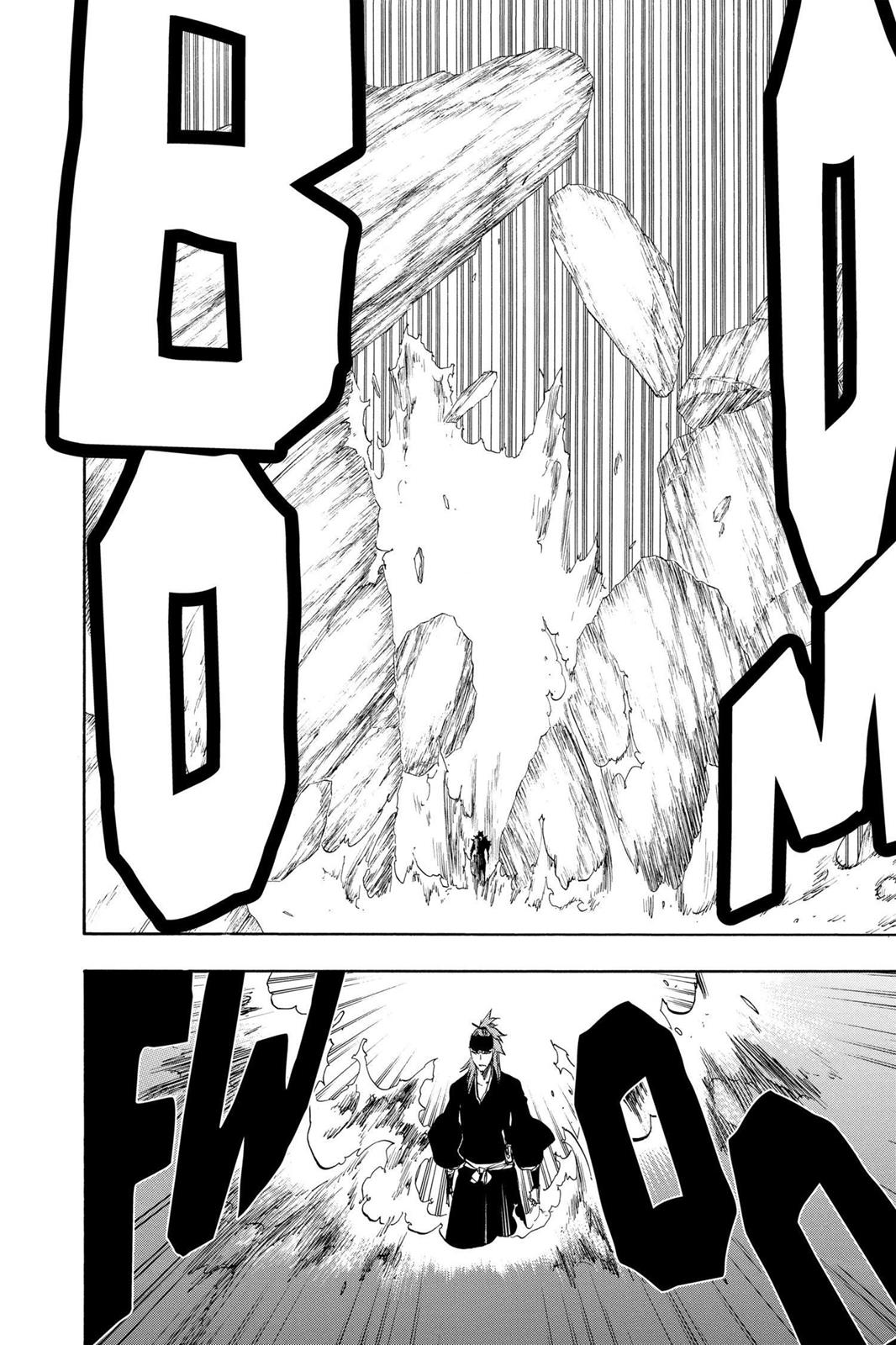 Bleach, Chapter 465 image 014