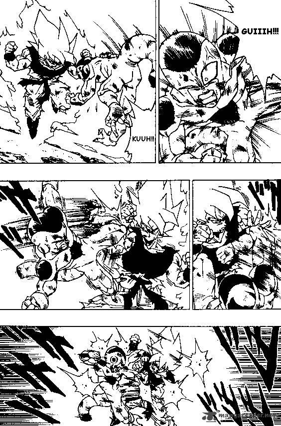 Dragon Ball, Chapter 319 image 004