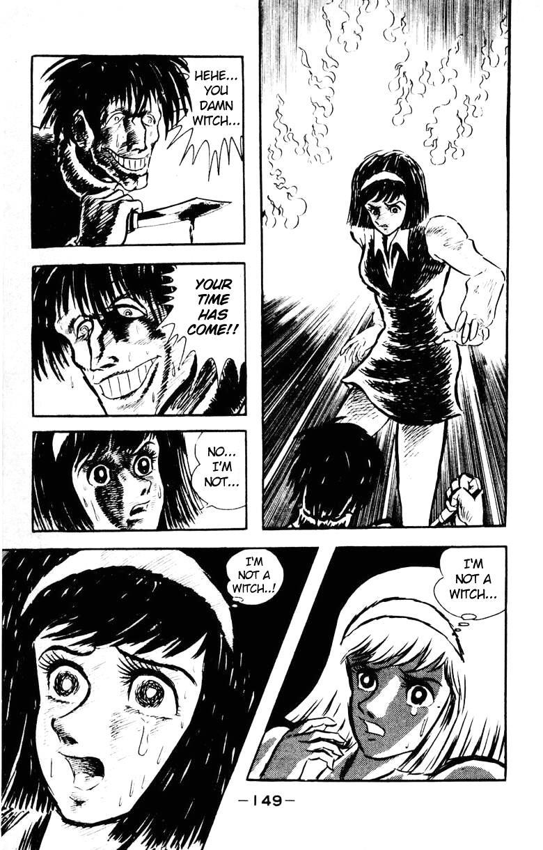Devilman, Chapter 5 image 139