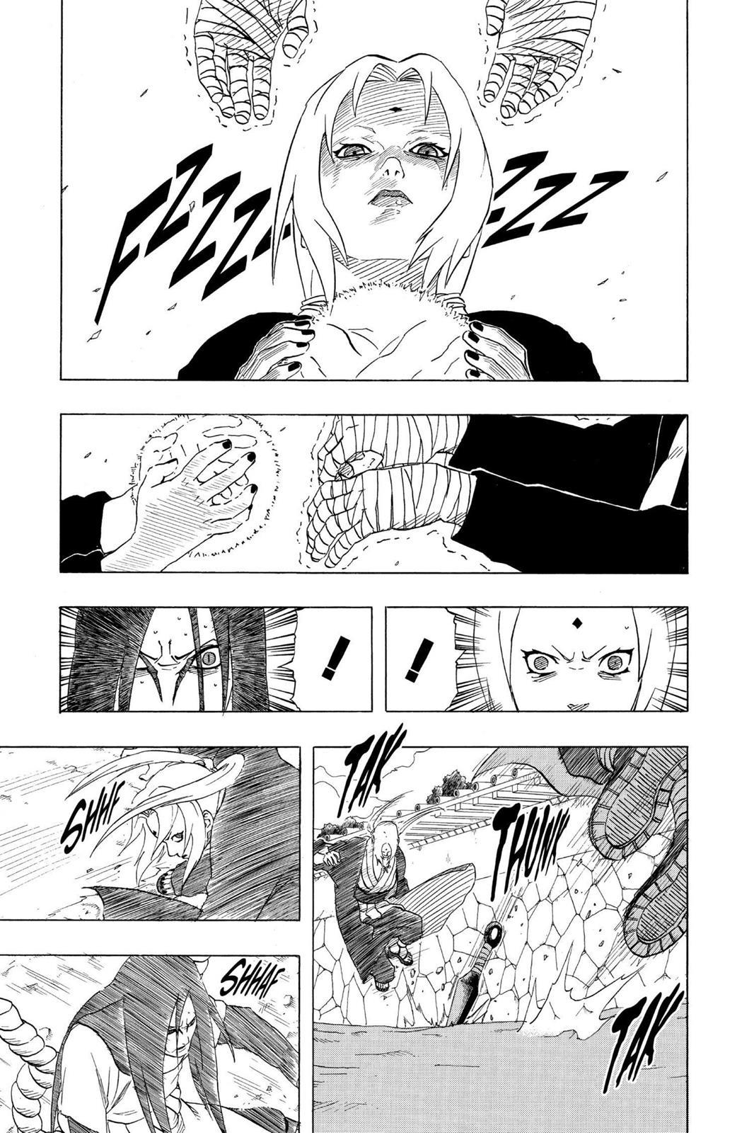 Naruto, Chapter 163 image 012