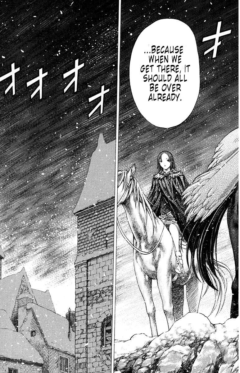 Claymore, Chapter 57 image 003