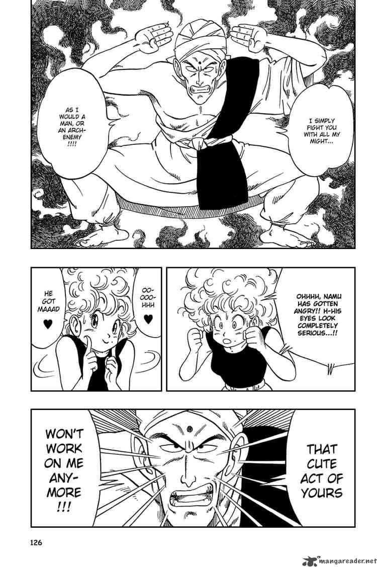 Dragon Ball, Chapter 38 image 010