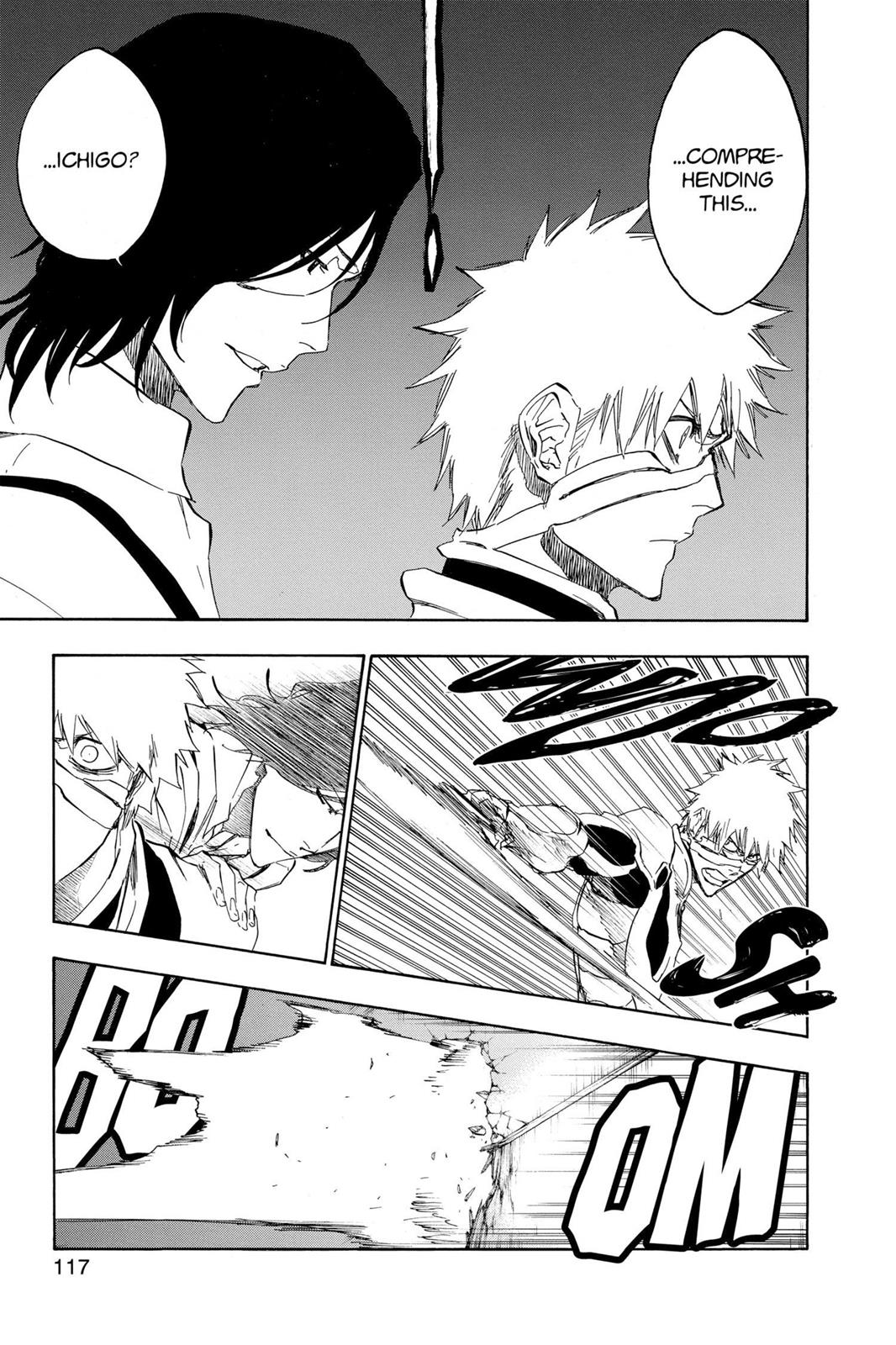 Bleach, Chapter 456 image 008