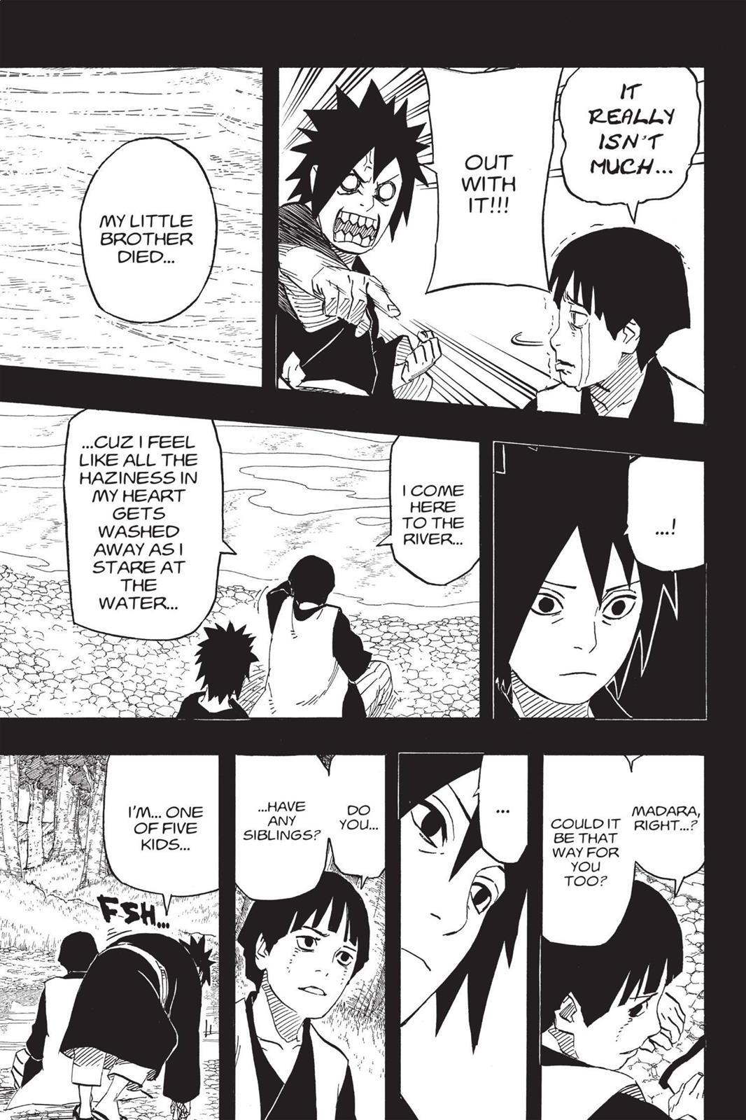 Naruto, Chapter 622 image 015