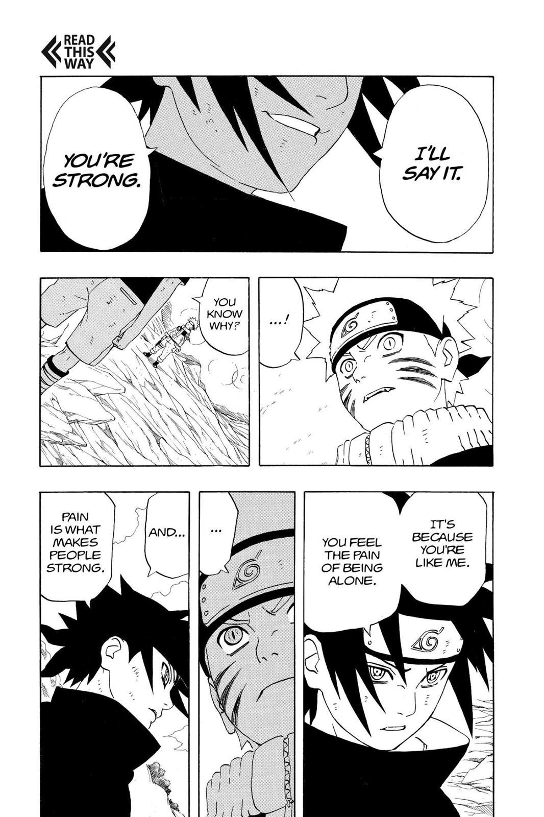 Naruto, Chapter 230 image 003