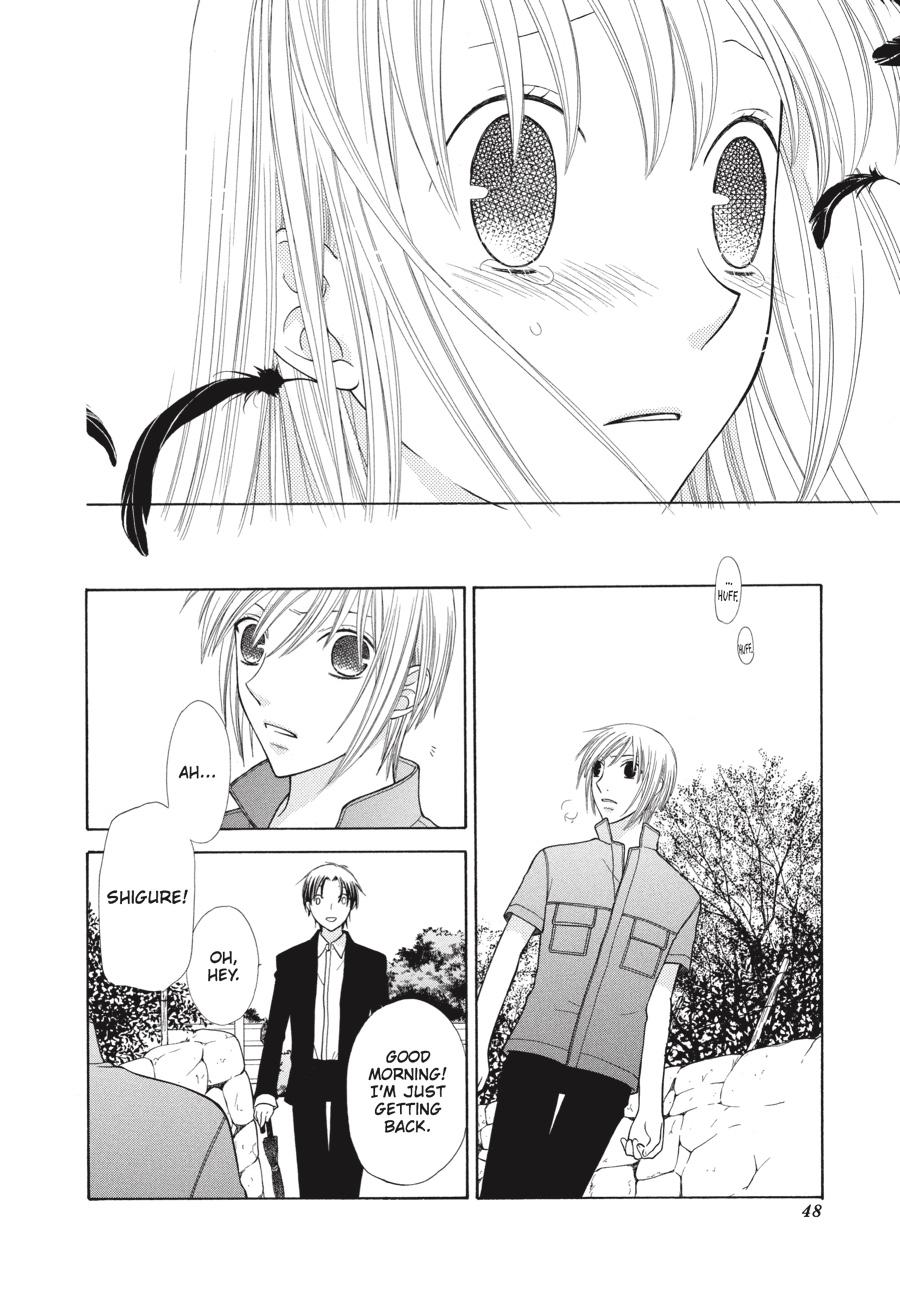 Fruits Basket, Chapter 121 image 008