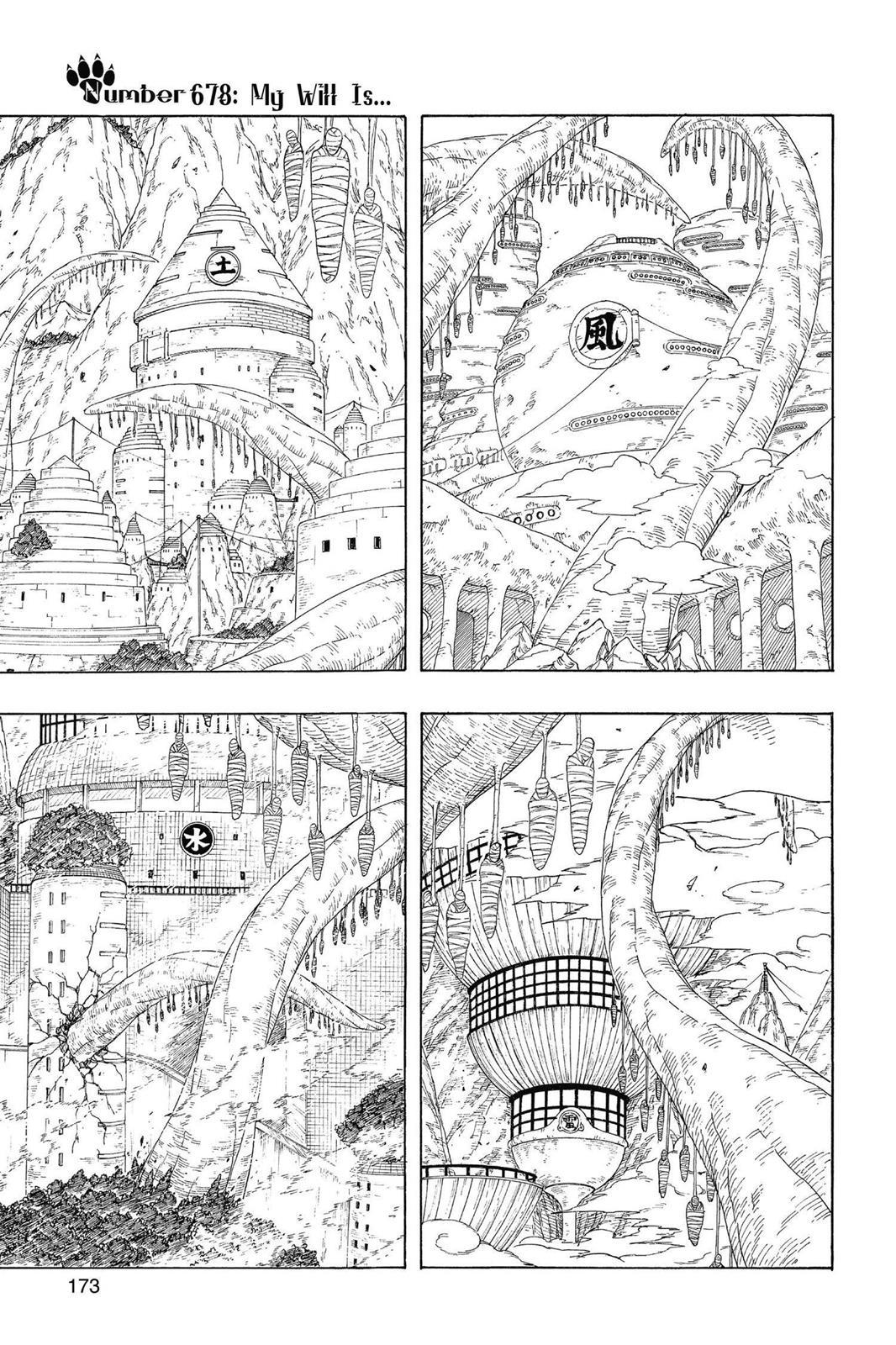 Naruto, Chapter 678 image 001