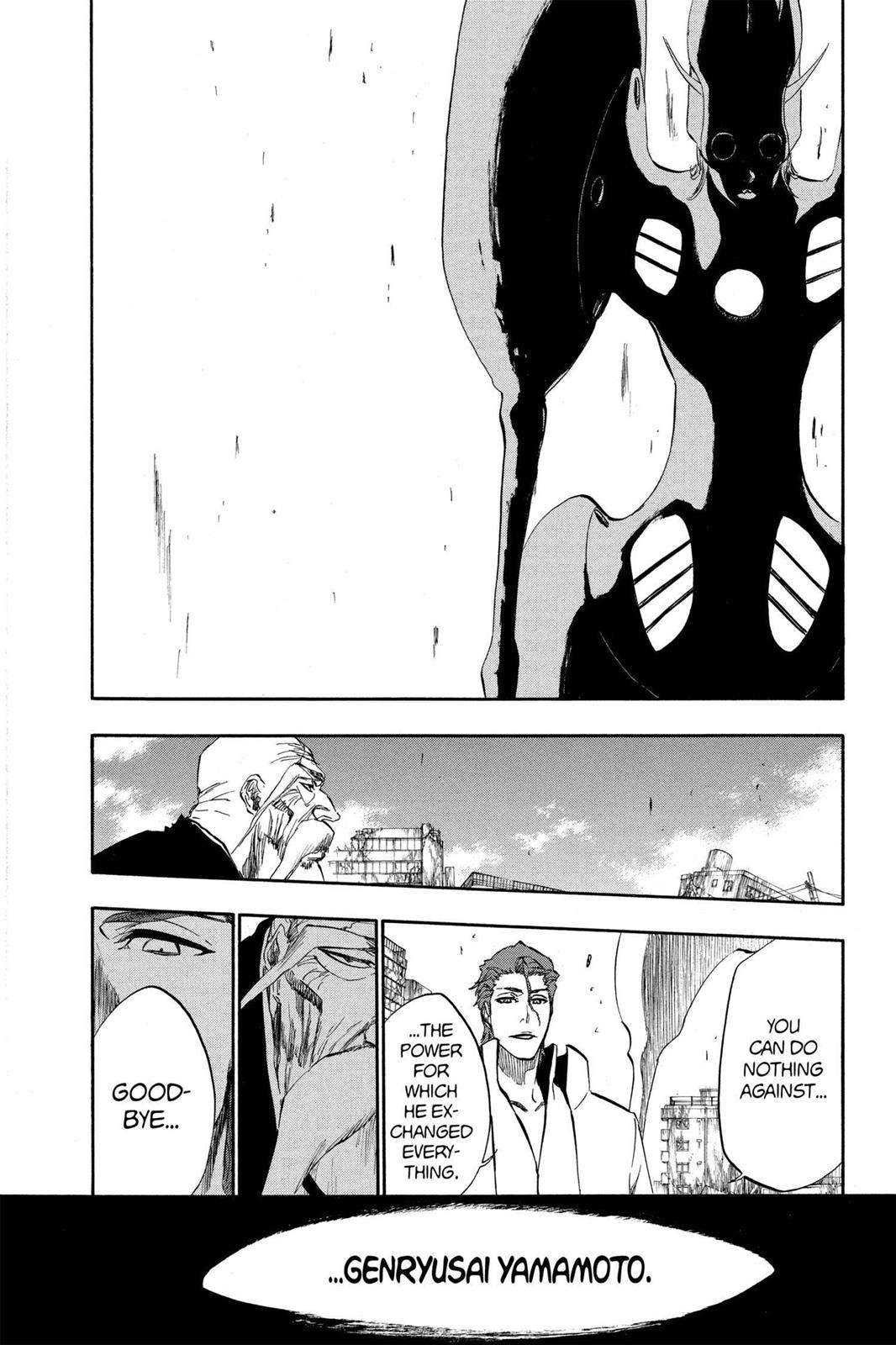 Bleach, Chapter 394 image 002