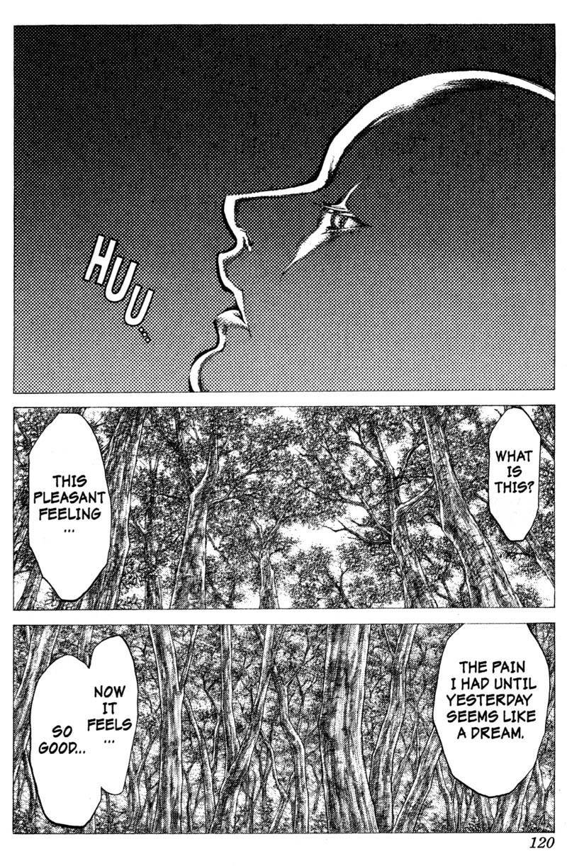 Claymore, Chapter 37 image 031