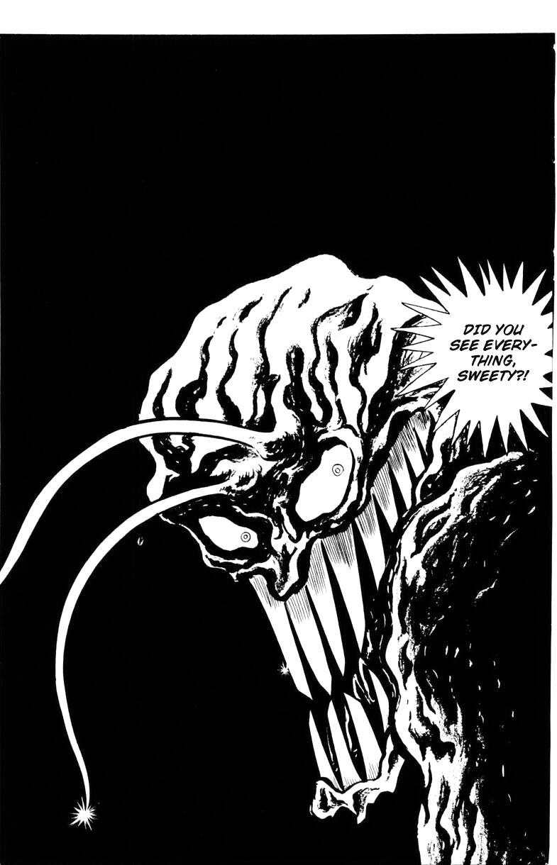 Devilman, Chapter 2 image 042