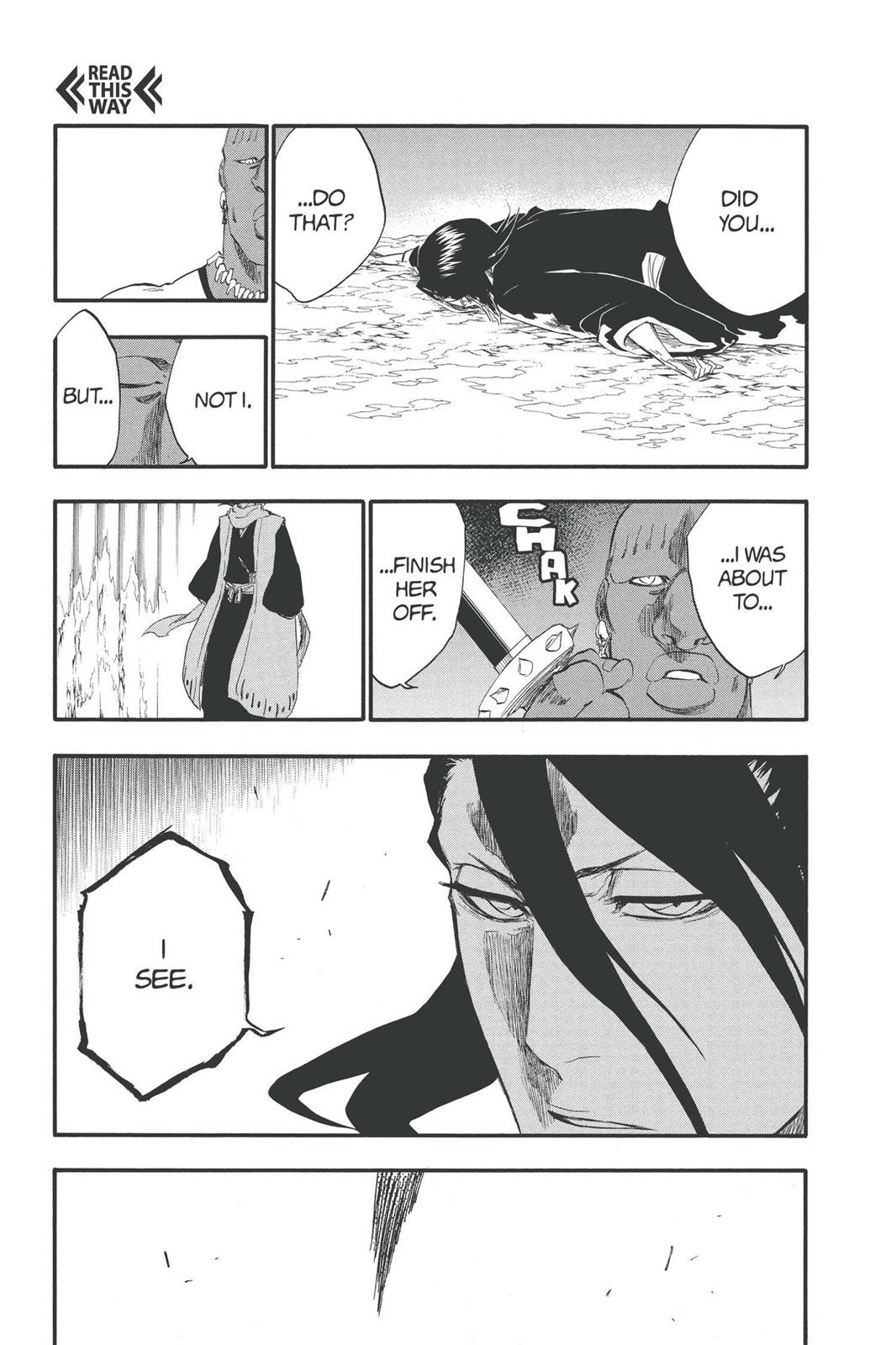 Bleach, Chapter 298 image 018
