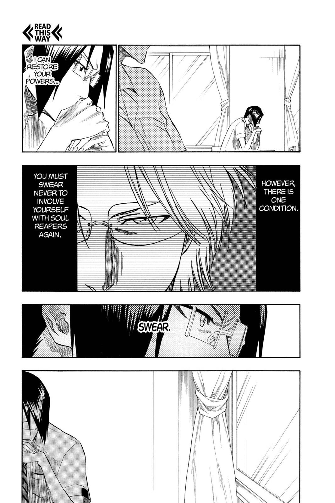 Bleach, Chapter 189 image 003