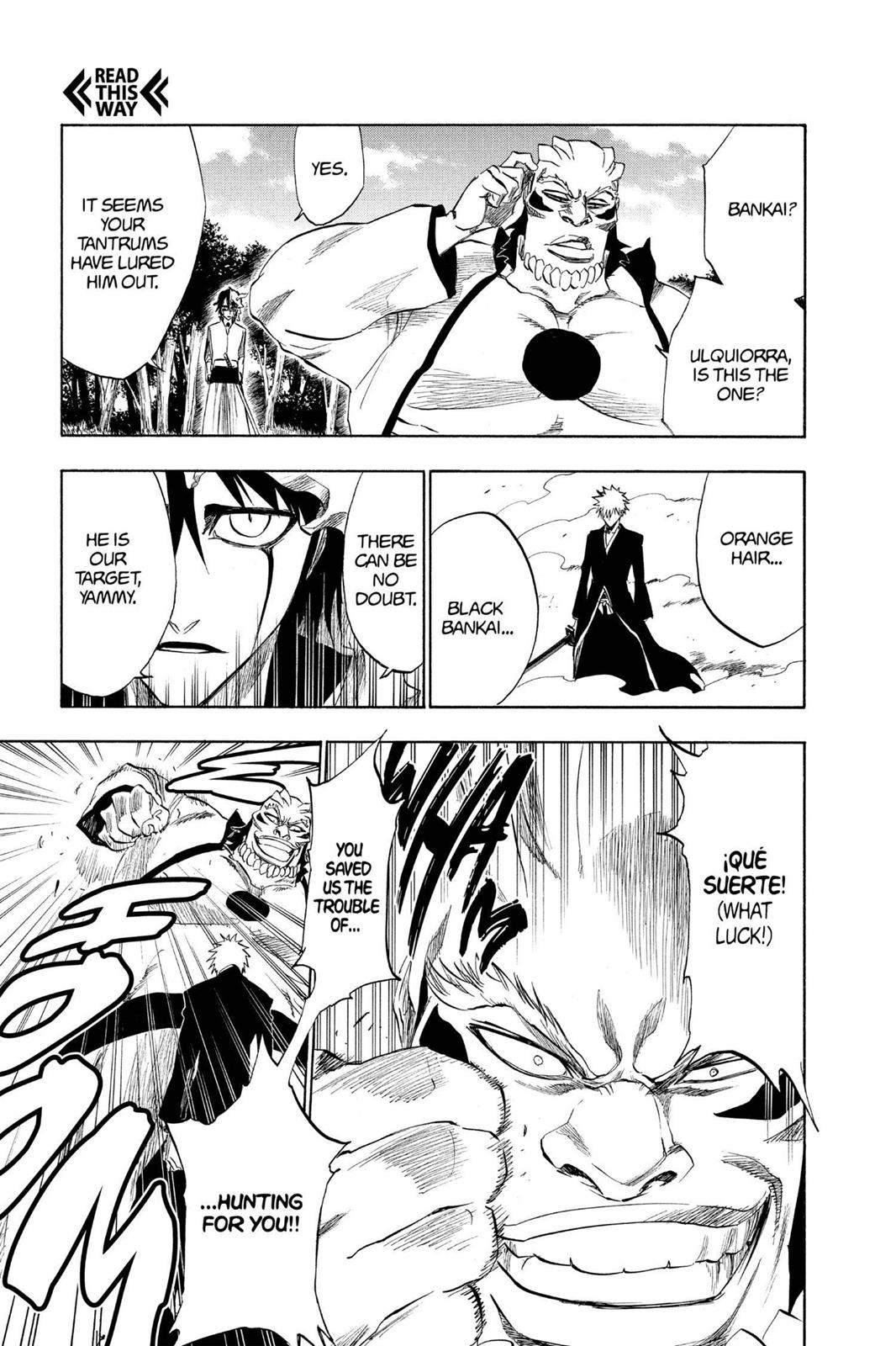 Bleach, Chapter 193 image 008