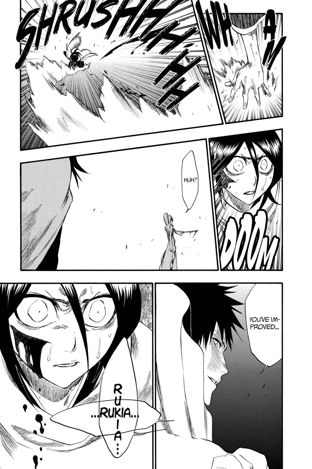 Bleach, Chapter 263 image 019