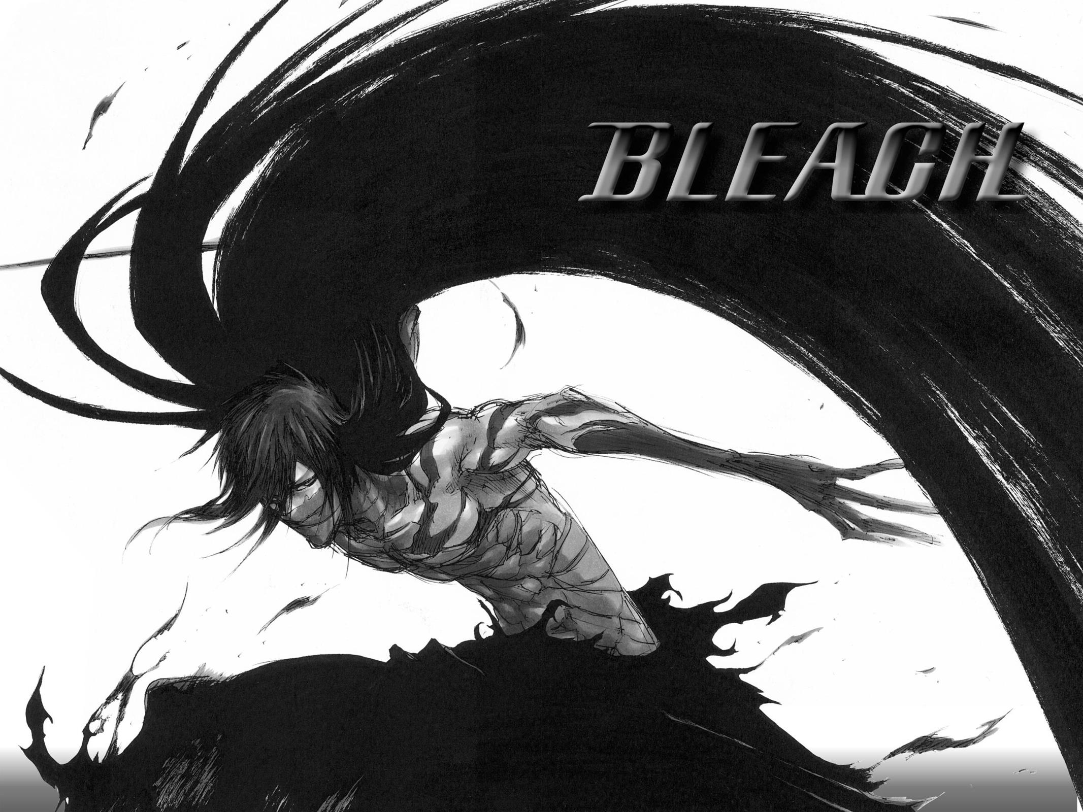 Bleach, Chapter 421 image 002