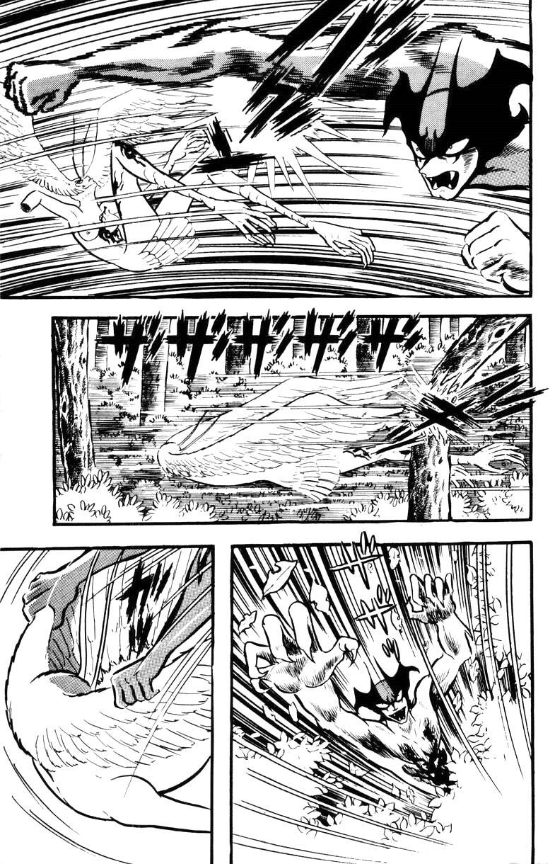 Devilman, Chapter 2 image 179