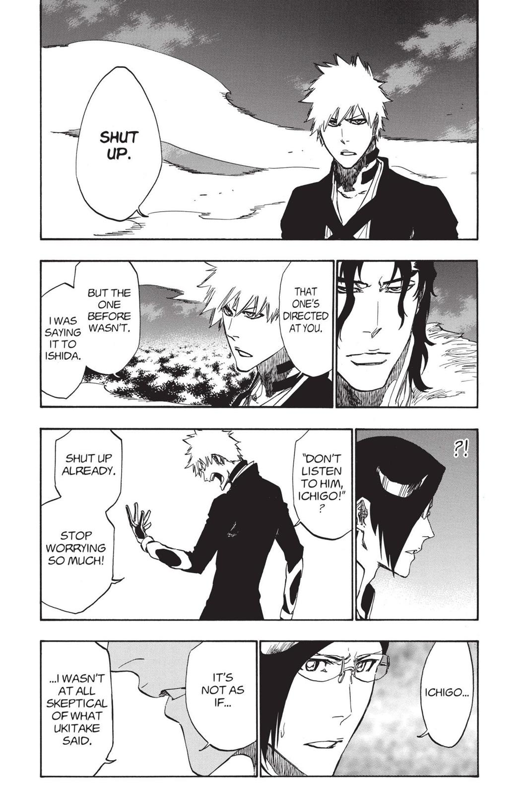Bleach, Chapter 475 image 010