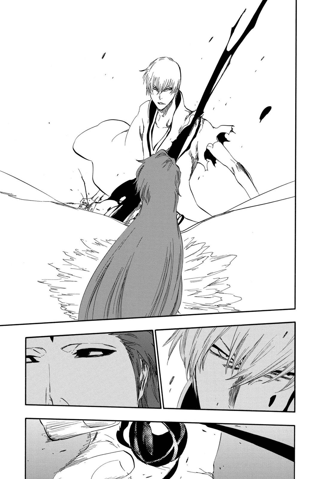 Bleach, Chapter 416 image 003