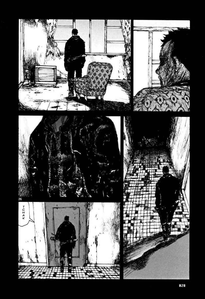 Dorohedoro, Chapter 50 image 030