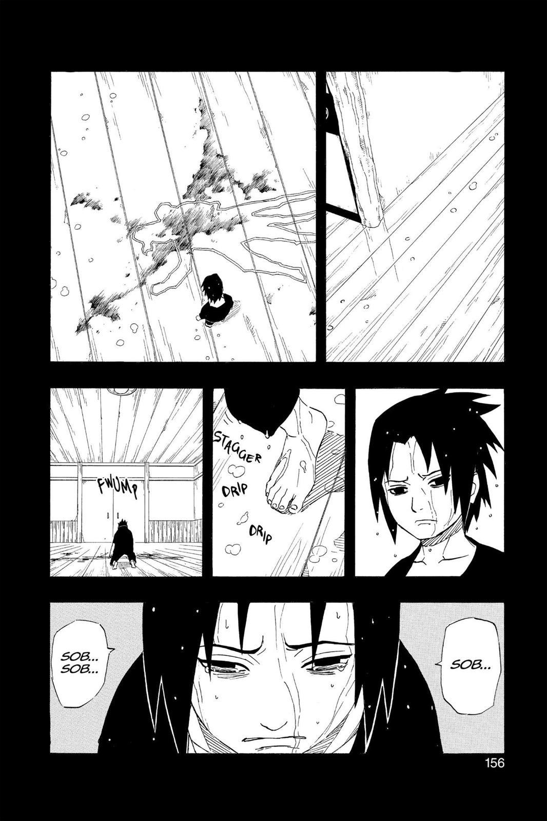 Naruto, Chapter 225 image 010