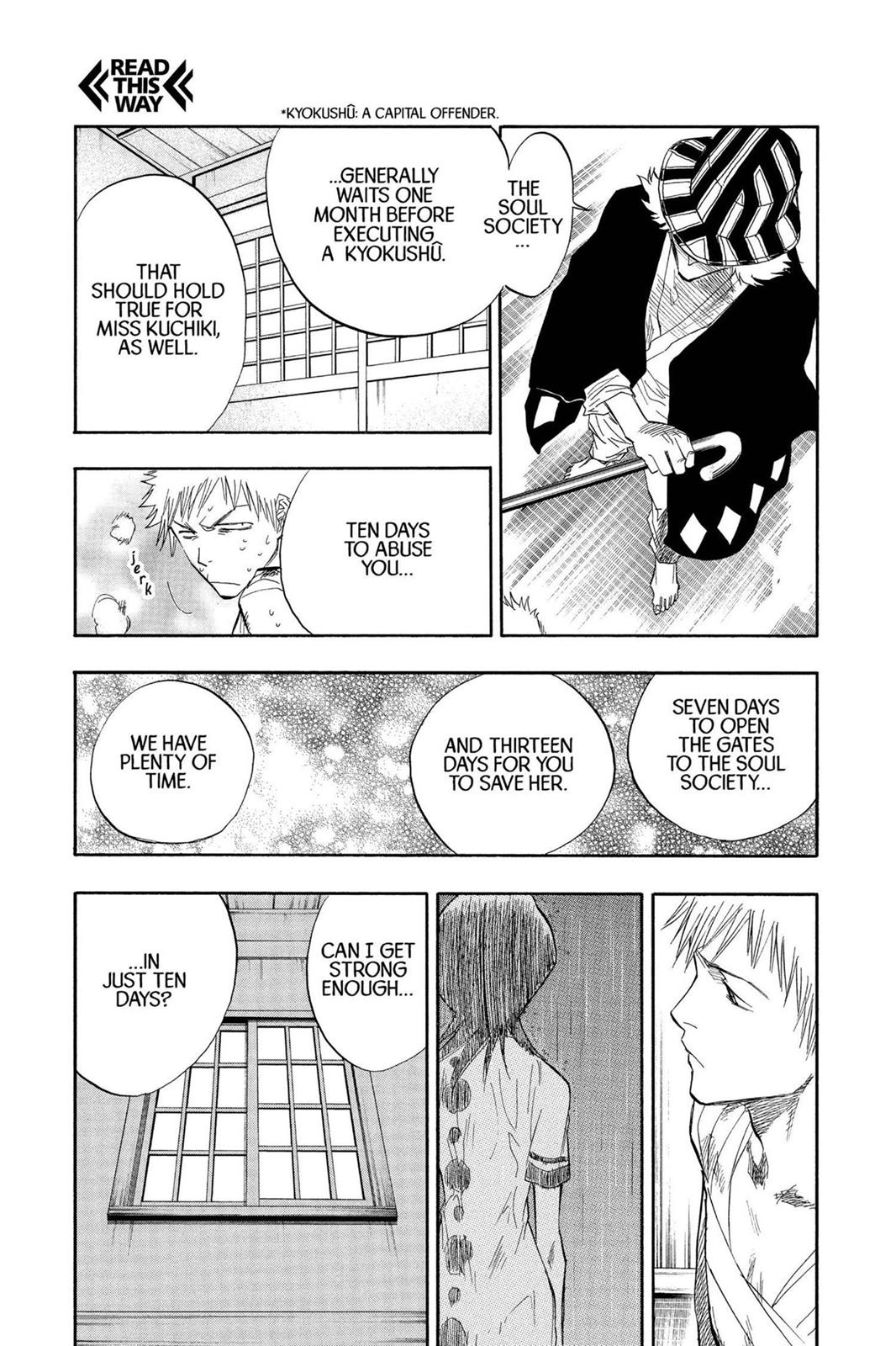 Bleach, Chapter 57 image 017