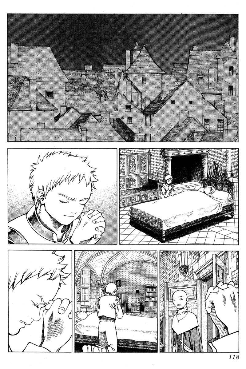 Claymore, Chapter 7 image 031