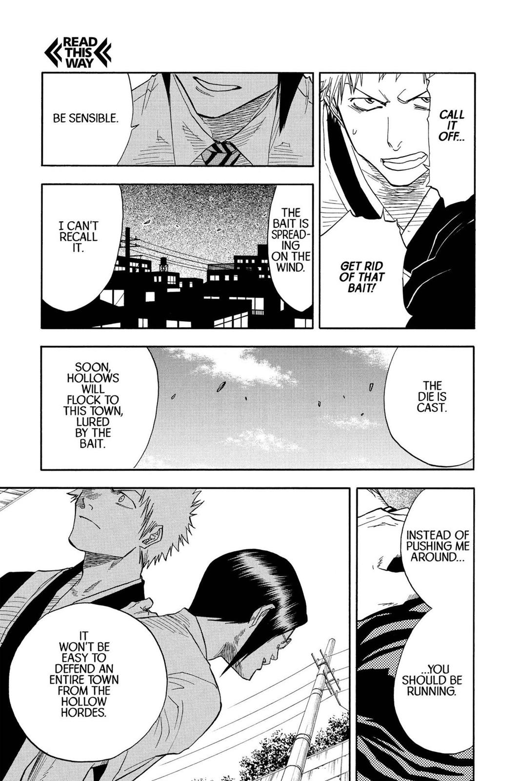 Bleach, Chapter 37 image 005