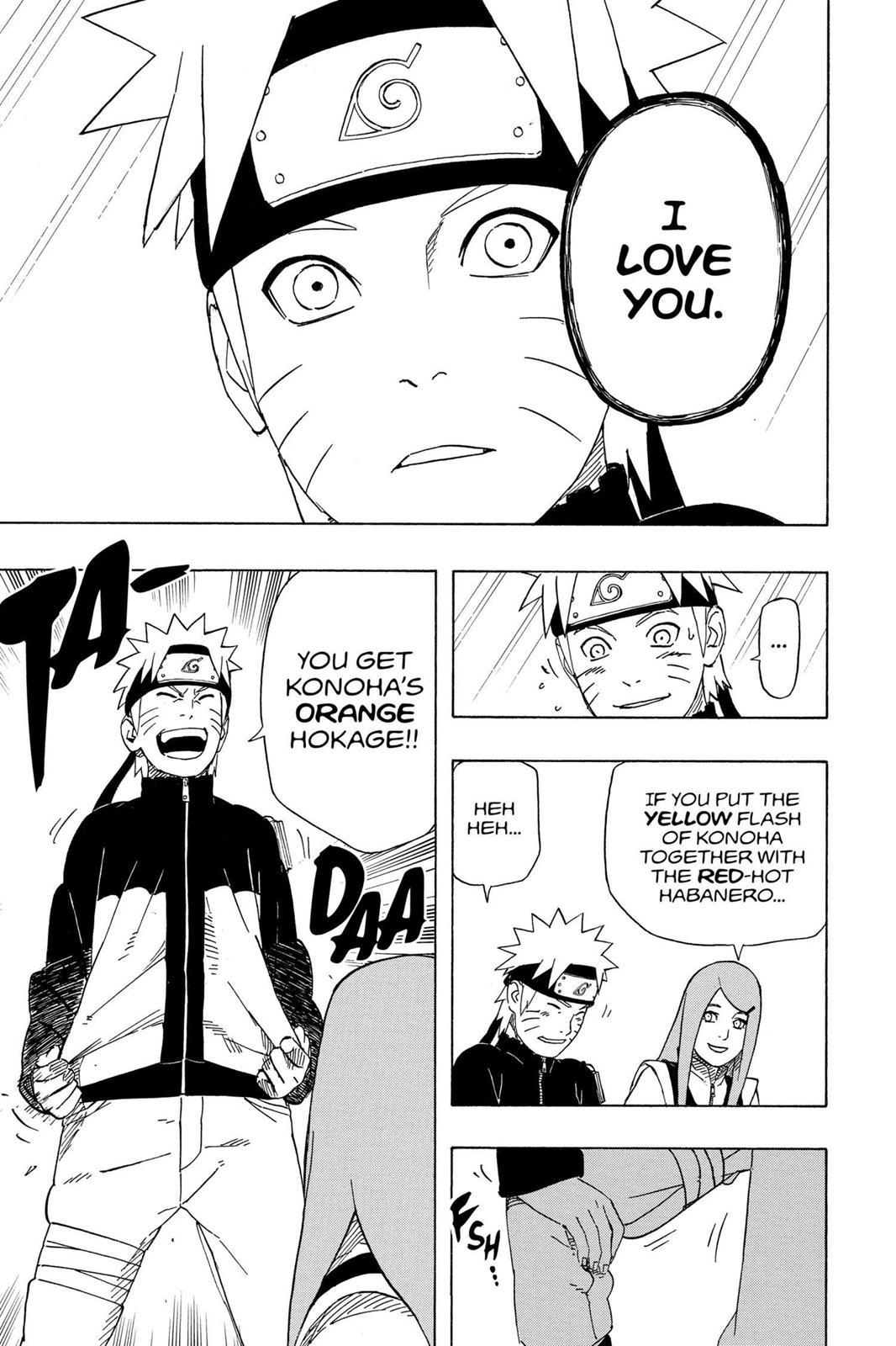 Naruto, Chapter 498 image 017