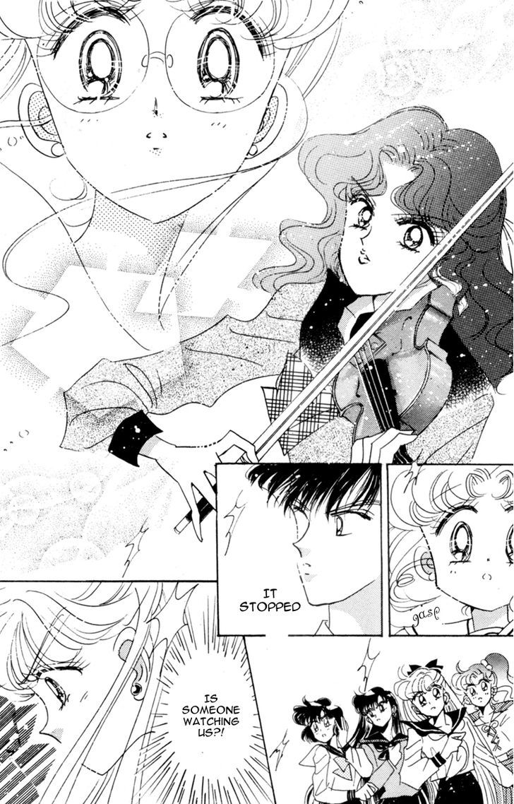 Sailor Moon, Cahpter 27 image 063
