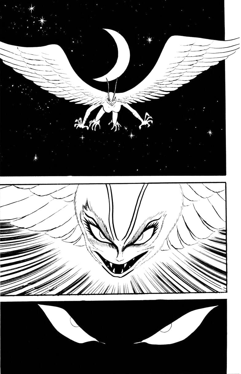 Devilman, Chapter 2 image 054