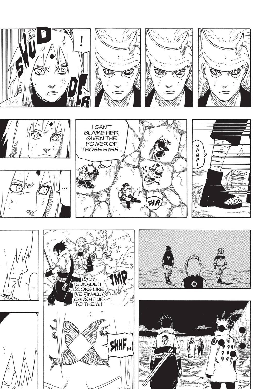 Naruto, Chapter 676 image 003